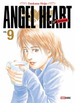 Angel Heart 9