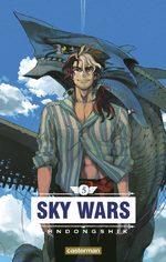 Sky wars # 5