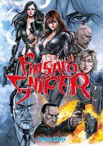 Pinsaro Sniper # 3
