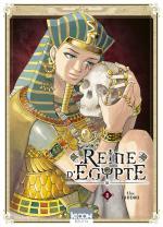 Reine d'Égypte #8