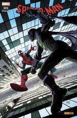 Spider-Man # 5