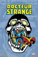 Docteur Strange # 1974
