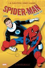 Spider-Man - Team-Up # 1983