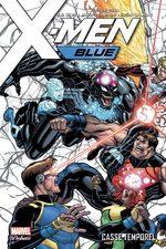 X-Men - Blue # 2