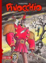 Pinocchio (Foerster) 1 BD