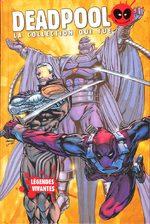 Deadpool - La Collection qui Tue ! # 23