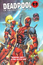 Deadpool - La Collection qui Tue ! # 40