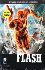 DC Comics - Le Meilleur des Super-Héros 122