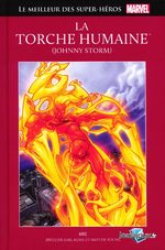 Le Meilleur des Super-Héros Marvel 110 Comics