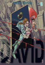 David 1 Manga