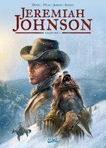 Jeremiah Johnson # 1