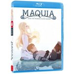 Maquia, When the Promised Flower Blooms 1 Film