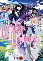 Infinite Dendrogram 1 Light novel