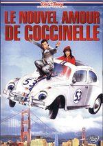 Le nouvel amour de Coccinelle 0 Film