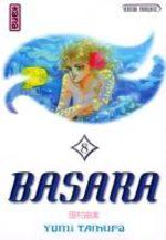 Basara 8 Manga