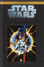 Star Wars - La Collection de Référence 116