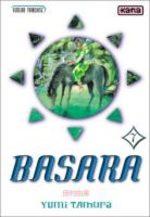 Basara 7 Manga