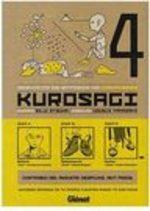 Kurosagi - Livraison de cadavres 4