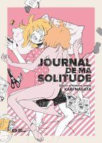 Journal de ma solitude Manga