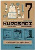 Kurosagi - Livraison de cadavres 7