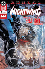 Nightwing # 2