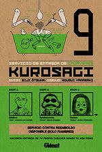 Kurosagi - Livraison de cadavres 9