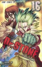 Dr. STONE # 16