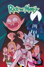 Rick et Morty # 8