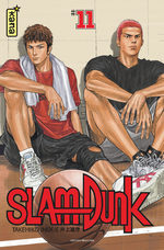 Slam Dunk # 11