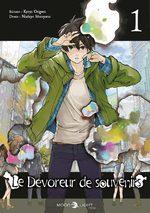 Le Dévoreur de Souvenirs T.1 Manga