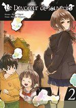 Le Dévoreur de Souvenirs T.2 Manga