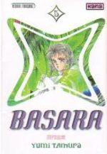 Basara 5 Manga