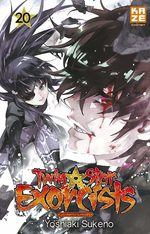 Twin star exorcists – Les Onmyôji Suprêmes 20