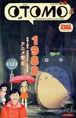 Otomo 5 Magazine