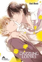 Dazzling Lovers 1 Manga
