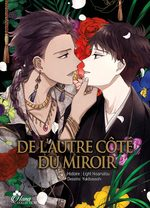 De l'autre côté du miroir 1 Manga