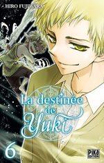 La destinée de Yuki 6 Manga