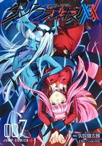 Darling in the Franxx 7 Manga