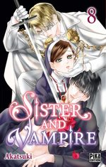 Sister and vampire 8