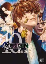 Origin # 10