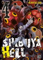 Shibuya Hell 4