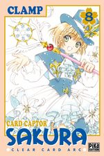Card captor Sakura - Clear Card Arc 8