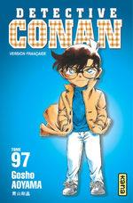 Detective Conan 97