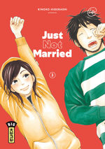 Just Not Married # 3