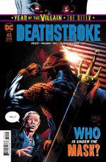Deathstroke 45