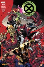 House of X / Powers of X # 3