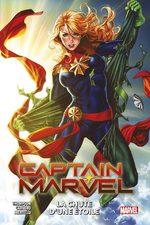 Captain Marvel # 2