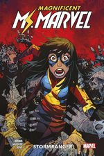 Magnificent Ms. Marvel # 2