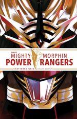 Mighty Morphin Power Rangers # 3