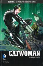 DC Comics - Le Meilleur des Super-Héros 124